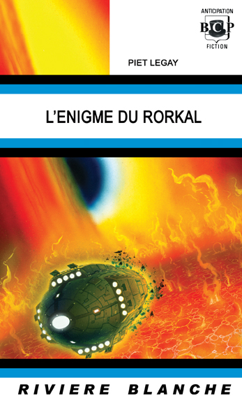L´Énigme du Rorkal