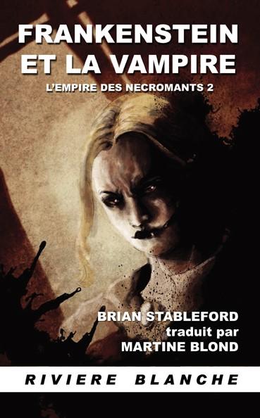 Frankenstein et la Vampire