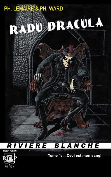 Radu Dracula: ...Ceci est mon sang!