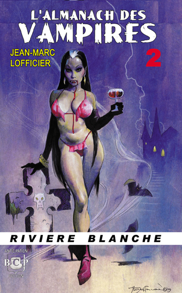 L´Almanach des Vampires (Tome 2)