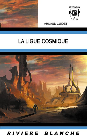 La Ligue Cosmique