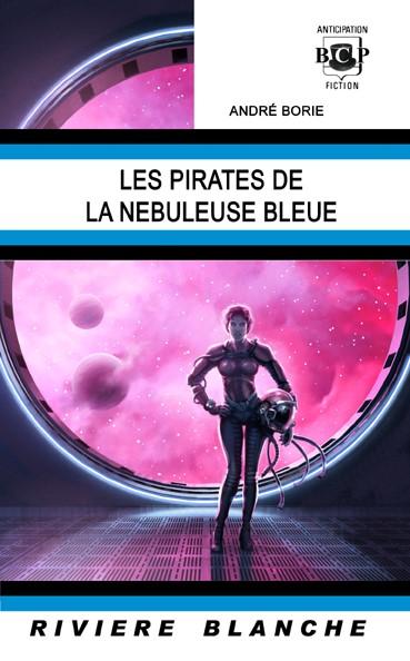 Les Pirates de la Nébuleuse Bleue