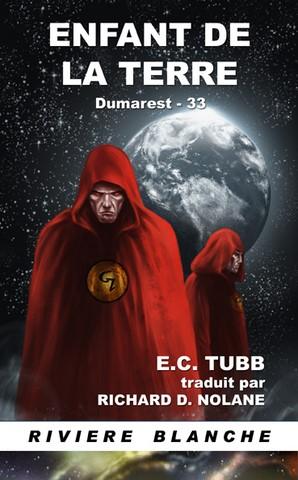 Enfant de la Terre (Dumarest 33)