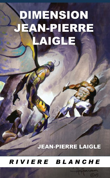Dimension Jean-Pierre Laigle
