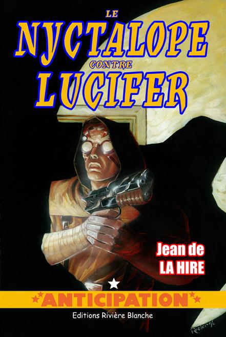 Le Nyctalope contre Lucifer