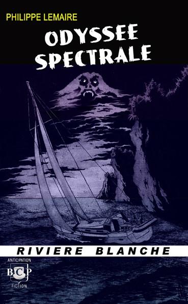 Odyssée Spectrale